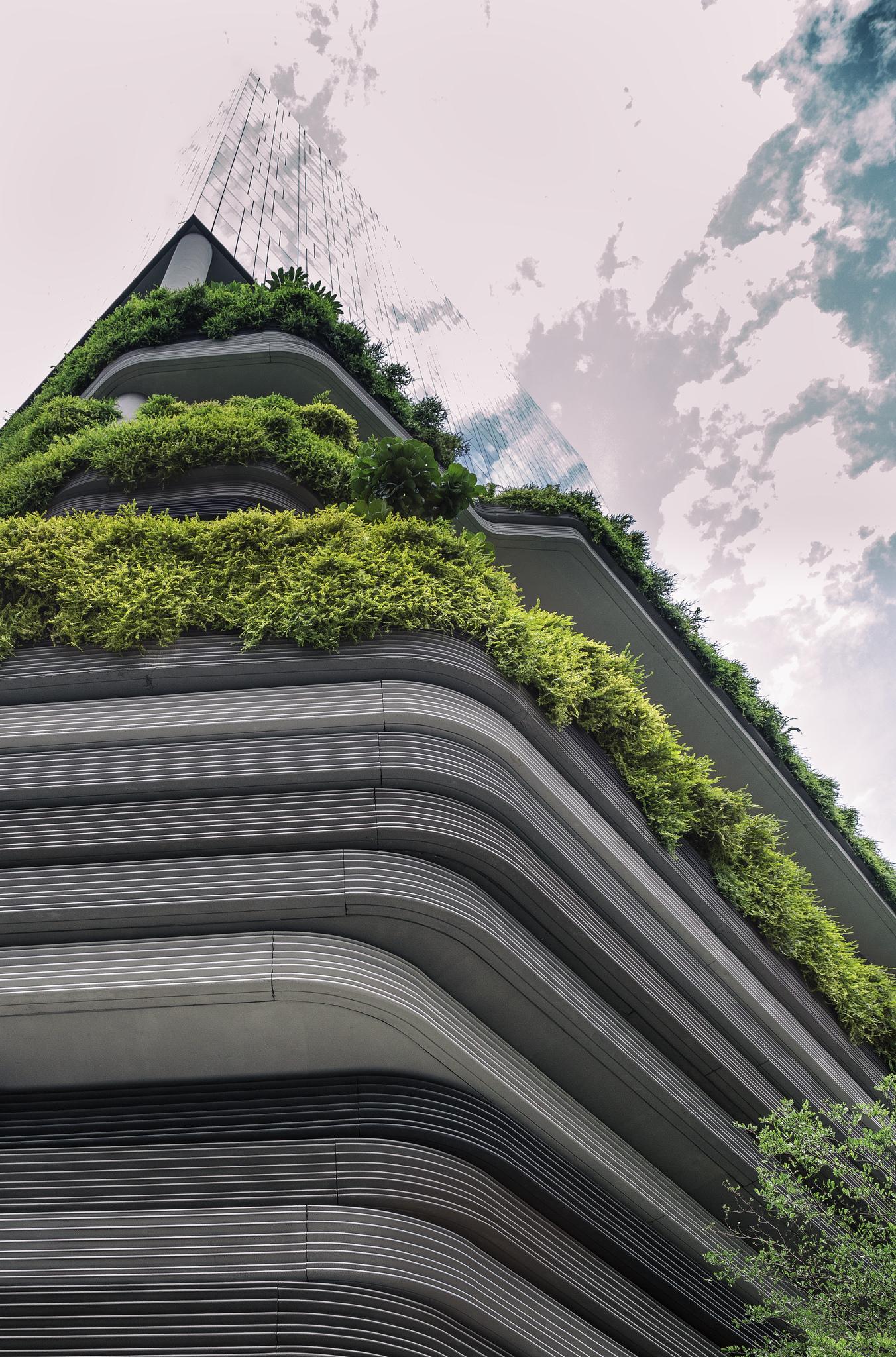 Pinnacle, Singapore