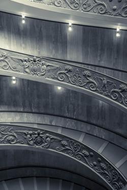 Stairway, Vatican City