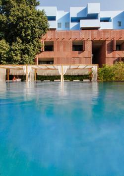 Pool, Jaipur