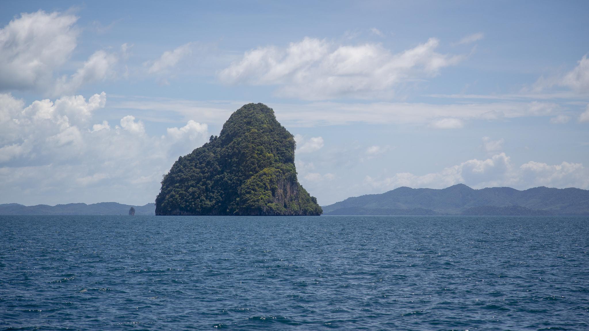 Archipelago, Thailand