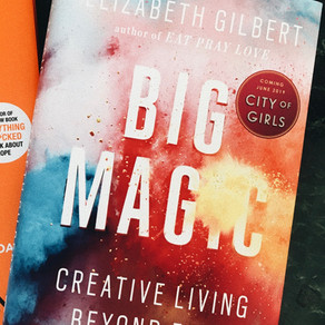 Libera tu magia + Book Review + Cheatlist