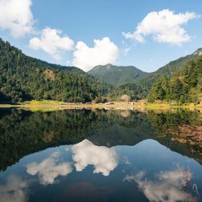 Descubriendo las Lagunas de Zempoala: Todo lo que tienes que saber antes de ir.