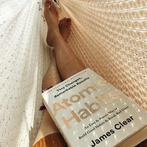 Hábitos atómicos +Book Review