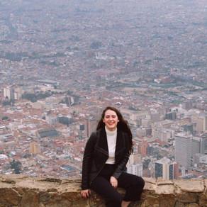 Colombia: Bogotá, Medellín, Guatapé