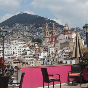 Ultimate guide to: Taxco. Pueblo mágico de la plata.