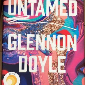 """Reseña del Libro """"Untamed"""" de Glennon Doyle. El libro que debemos leer todas las mujeres."""
