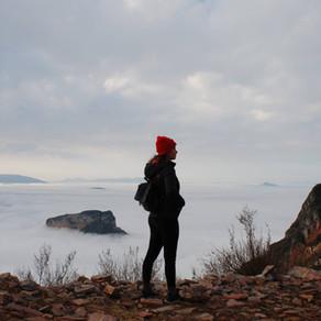 #GuíaDeViaje por la Sierra Gorda: Mirador Cuatro Palos, Puente de Dios, Presa Jalpan y más.