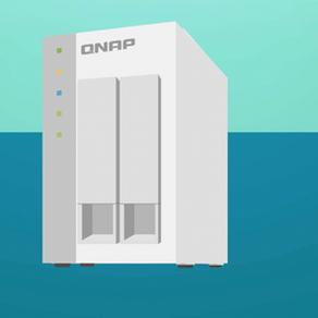 7 razones para deshacerse de las unidades externas y obtener un QNAP NAS En México
