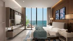 Elissa bedroom