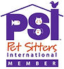 Logo for Pet Sitters International