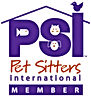 Logo for Pet Sitters International