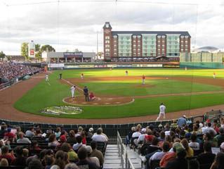 The NH Fisher Cat Stadium