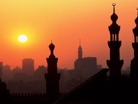 THE DAWN OF A NEW MUSLIM (VIDEO)
