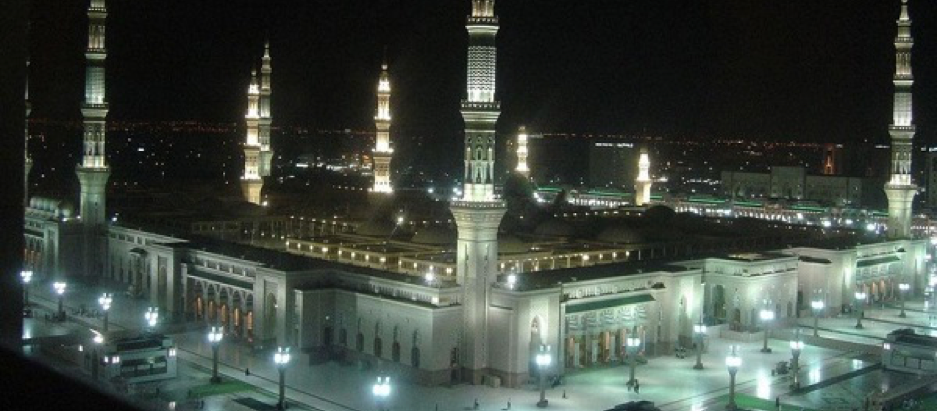PROPHET MUHAMMAD AND THE JEWS IN MADINAH PART 2