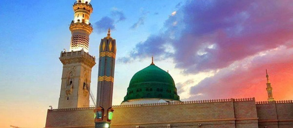 HOW DID PROPHET MUHAMMAD TREAT HIS ENEMIES? PART 1