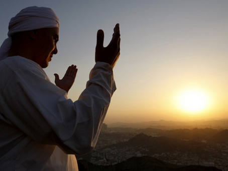 HOW DOES ISLAM SOLVE FREE WILL VS. PREDESTINATION?