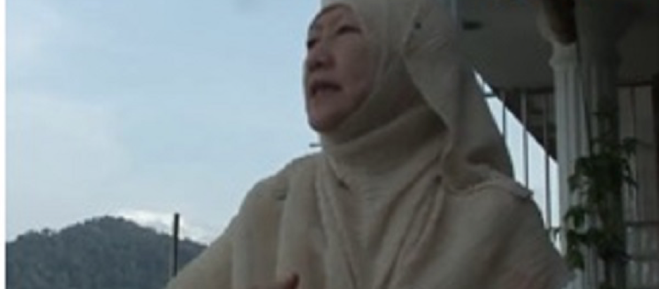 FROM CHINA: NOORHANA'S JOURNEY TO ISLAM (VIDEO)