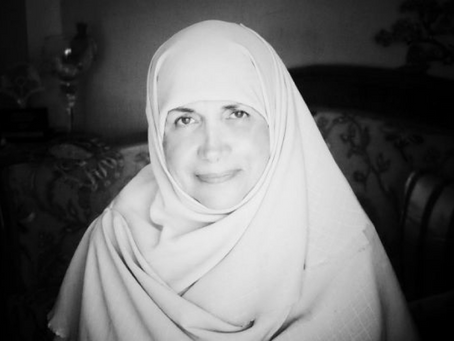 MY JOURNEY BACK TO ISLAM – AT LAST I FOUND MY GOD