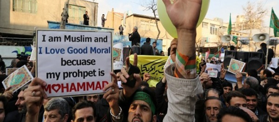 FREEDOM OF EXPRESSION VS. RESPECT FOR THE PROPHET