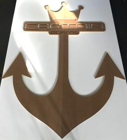 Logo lustre