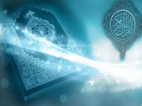 THE TRIANGLE OF BLISS: RAMADAN, QURAN AND TAQWA