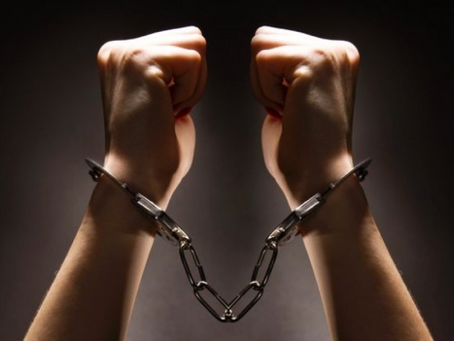 PUNISHMENT FOR STEALING: WHY SO HARSH?
