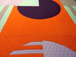 Modern Quilt 1