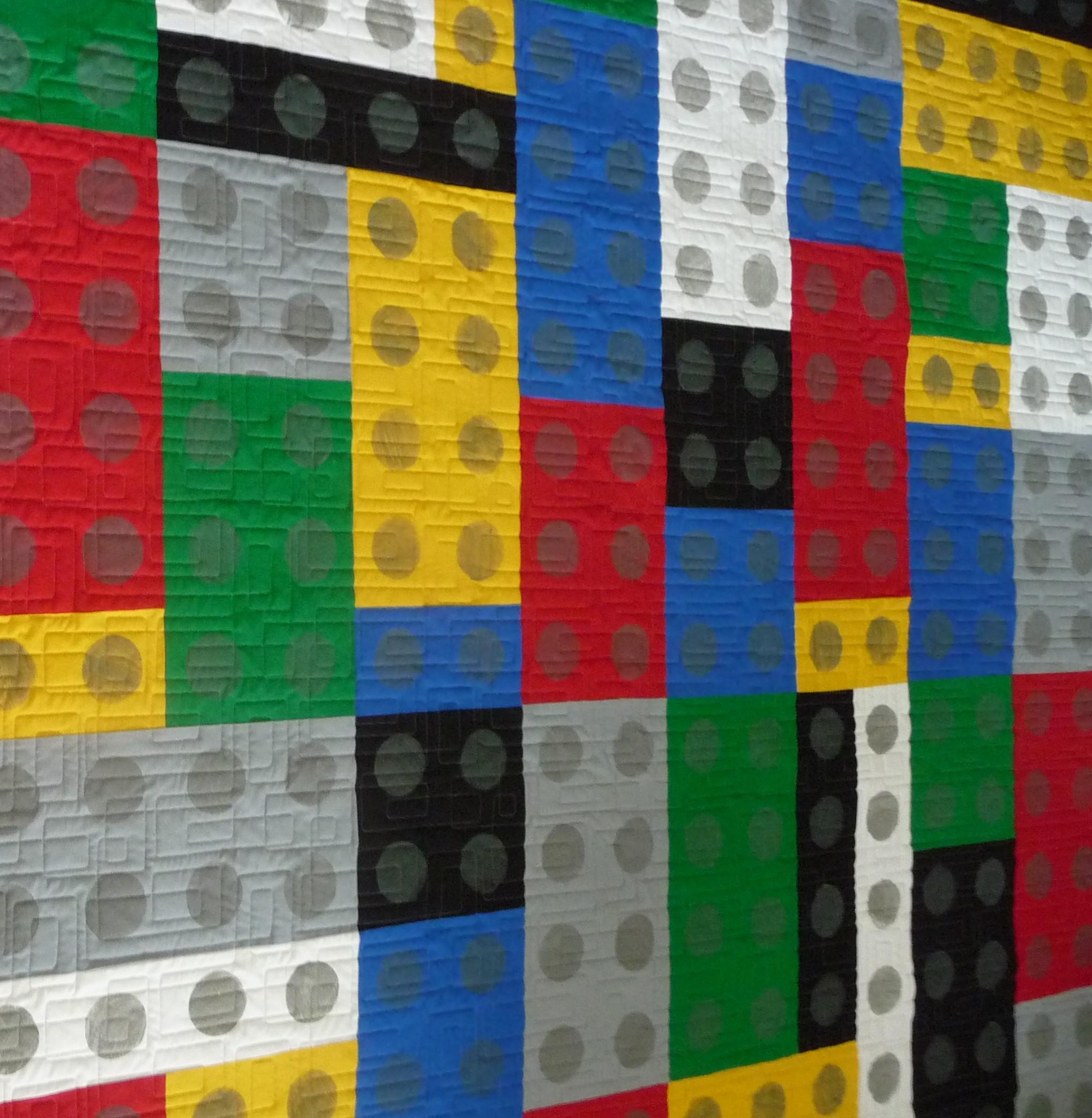 Lego Quilt P1010860