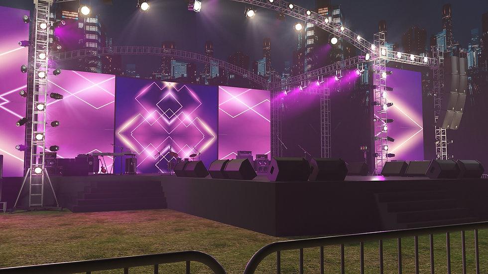 E-Concert