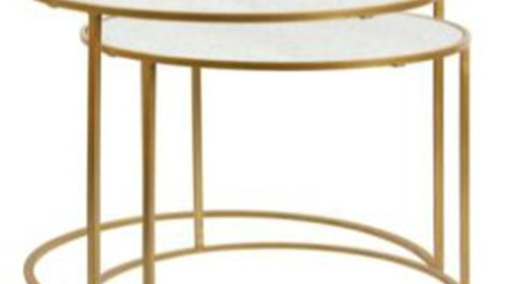 Coco Nesting Table