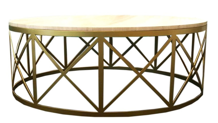 Muse Coffee Table