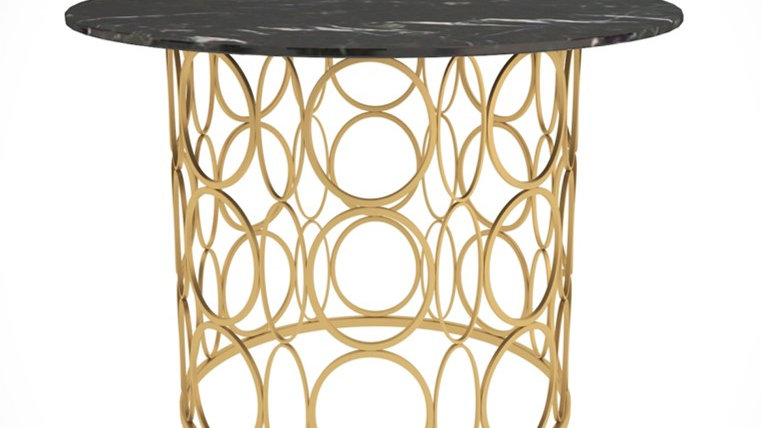 Carneige Dining Table