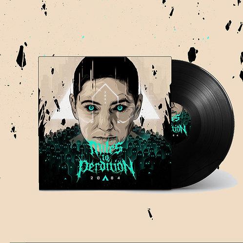 Vinyl : 2084
