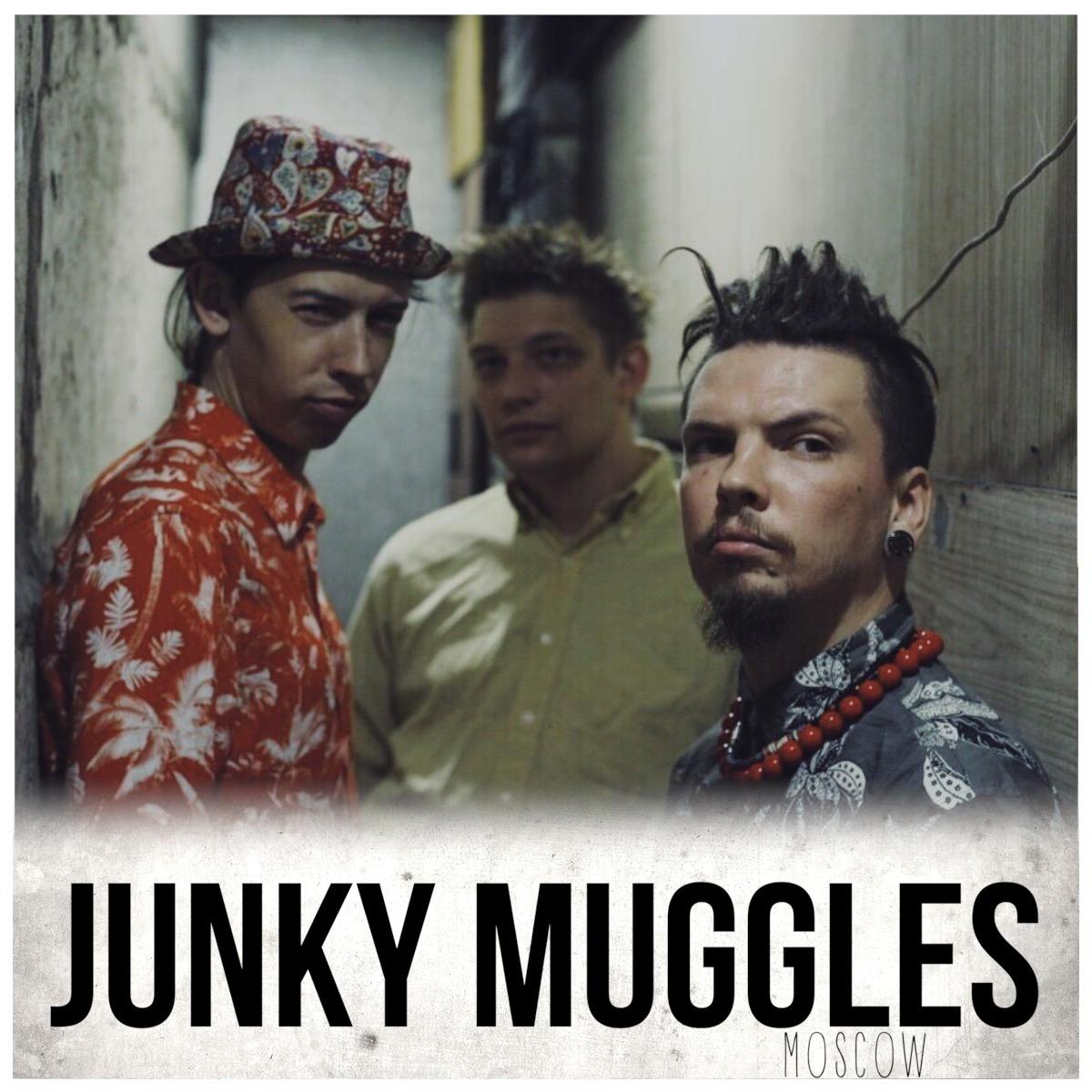 Junky Muggles 2019