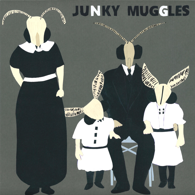 Junky Muggles — Junky Muggles (2019)