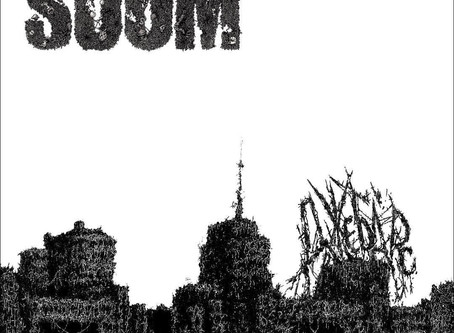 Soom — Джєбарс (2018, addicted label, KVLT OV Ї, Robustfellow, Voron NEST)