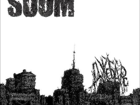 Soom — Джєбарс (2018, addicted label, KVLT OV Ї, Robustfellow, Voron NEST)
