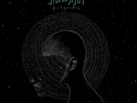 Stoned Jesus — Pilgrims (2018, Napalm Records)
