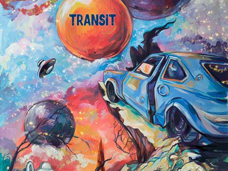 devilgrass — Transit (2019, CSBR Records)