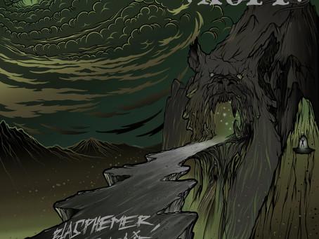 Хорт — Blasphemer, Heretic (2019, CSBR Records)