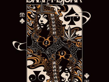 Brant Bjork — Mankind Woman (2018,  Heavy Psych Sounds Records)