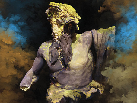 Elder — Omens (2020, Stickman Records)