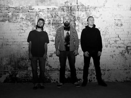 Crucifuzz выпускают второй альбом на CSBR Records