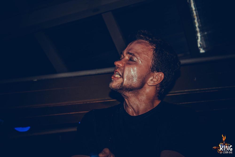 Виктор Мирин (вокал)
