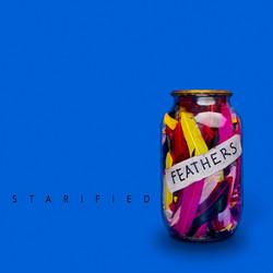 Starified — Feathers (2018)