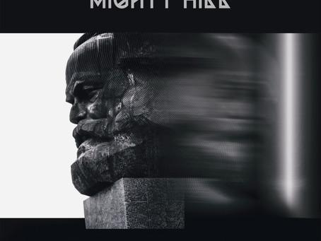Новый альбом Mighty Hill выйдет на CSBR Records