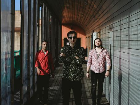 Starified выпускают второй альбом на CSBR Records