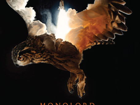 Monolord — No Comfort (2019, Relapse Records)