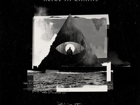 Alice In Chains — Rainier Fog (2018, BMG) | CSBR Review