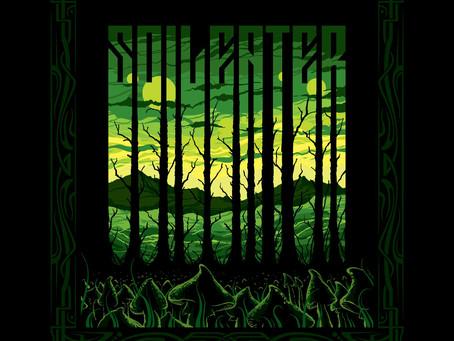 Soileater — Soileater (2018, Zero Hero Recordings)